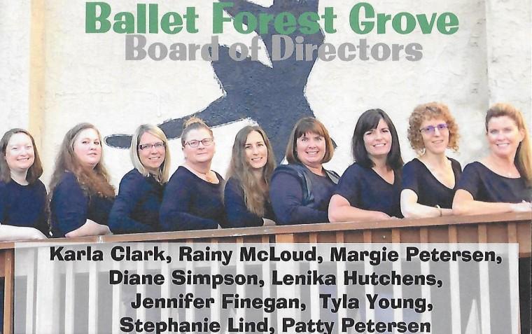 BFG board photo 2018